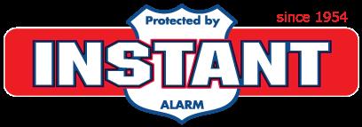 Instan Alarm footer logo